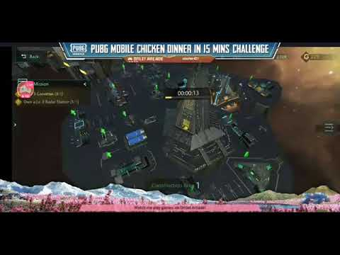 Watch me stream Stellaris: Galaxy Command on Omlet Arcade! |