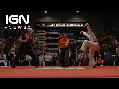 New Karate Kid Sequel Series Starring Ralph Macchio  IGN