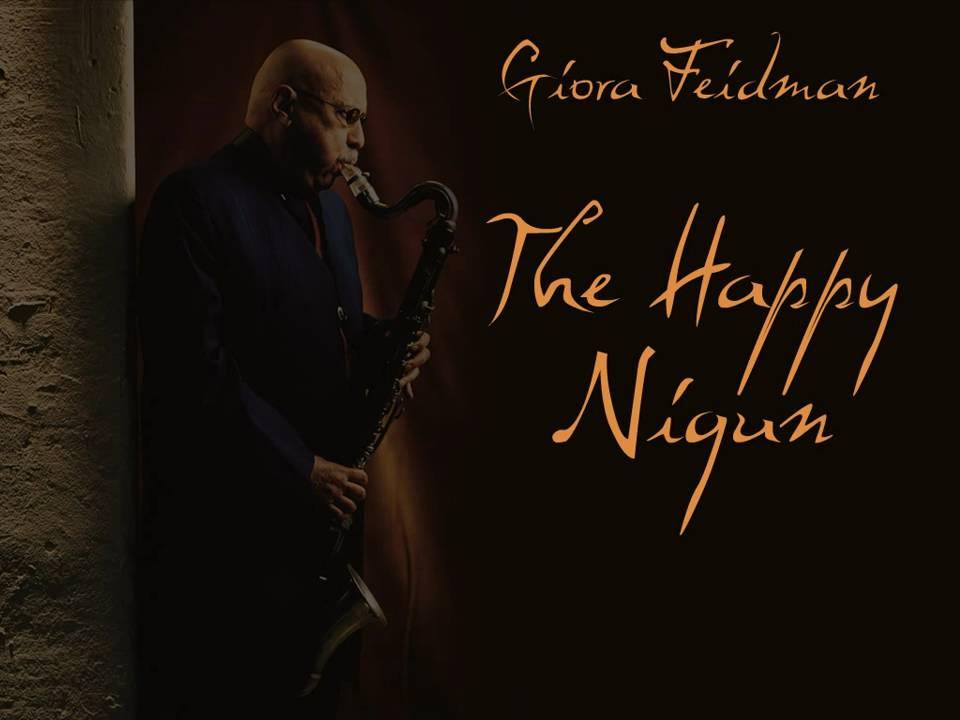 Giora Feidman The Happy Nigun Youtube