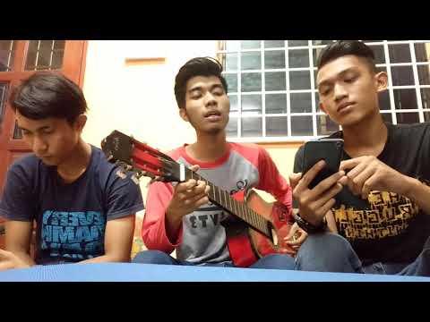 Achik & Nana - Memori Berkasih (Cover By Fadzil, Fitri & Syed Faisal)