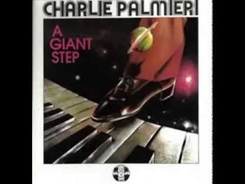 Charlie Palmieri - Be Careful, It's My Heart