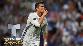 Así se gestó la salida de Cristiano Ronaldo del Real Madrid | Telemundo Deportes