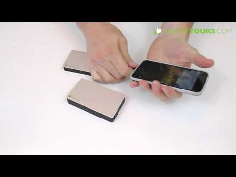 mophie powerstation plus Review - mophie's newest battery