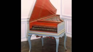 Louis Couperin, Prélude, Allemande & Sarabande in C minor