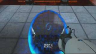 GAME REVIEW - Portal Still Alive (360)