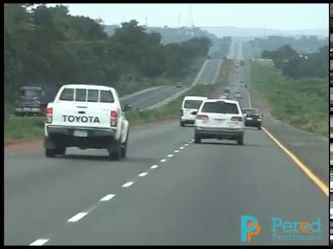 2014-Abuja-Lokoja-Benin Road-Section 2