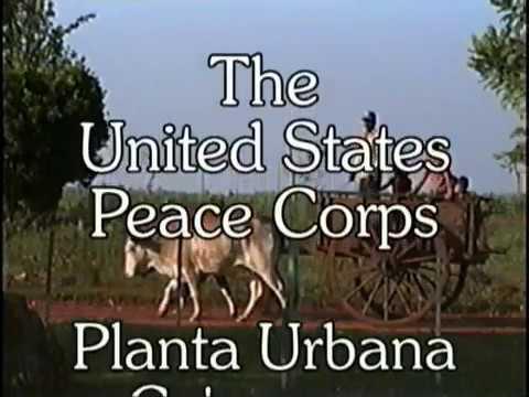 Peace Corps Paraguay, Part I