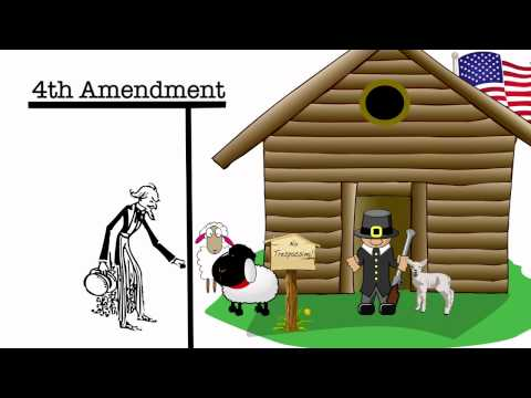 Bill of Rights (Amendments 1-5) | Principles of the Constitution