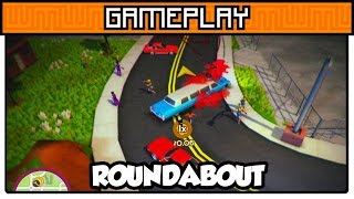 Roundabout - Gameplay