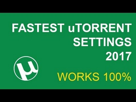 How To Increase Torrent Download Speed For...