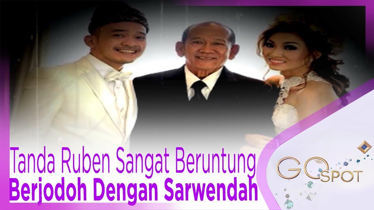 Tanda Ruben Tak Bakal Lepas Sarwendah Dari Pelukannya – MOM & KIDS INDEPT ( 3/3 )
