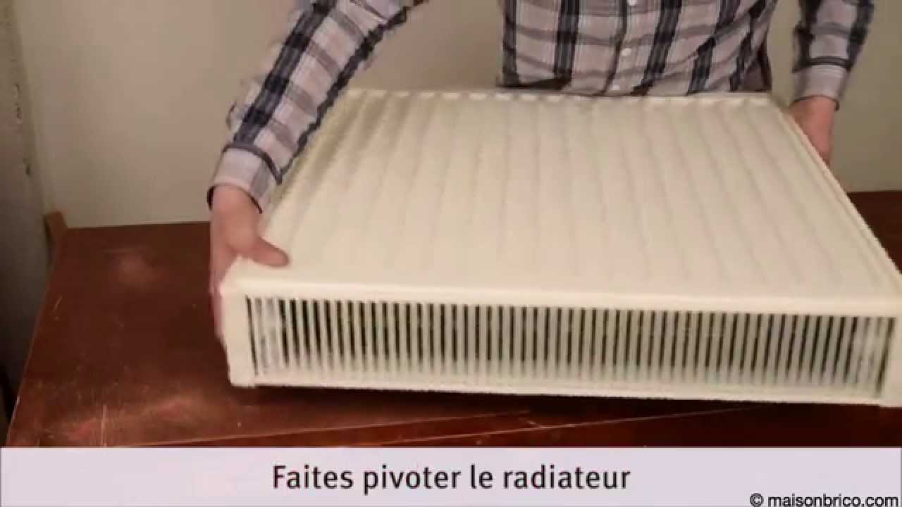 Beautiful radiateur chauffage central comafranc for Branchement radiateur chauffage central