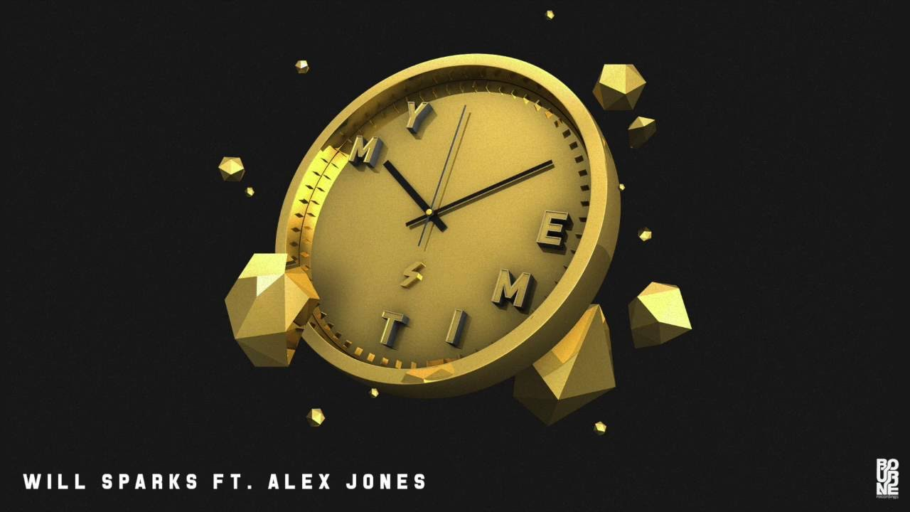 Download Will Sparks ft Flea - My Time