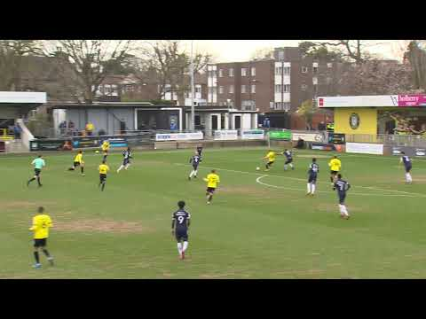 Harrogate Southend Goals And Highlights