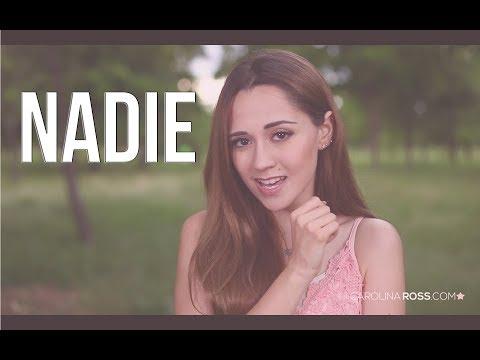 Nadie - Remmy Valenzuela (Carolina Ross cover)
