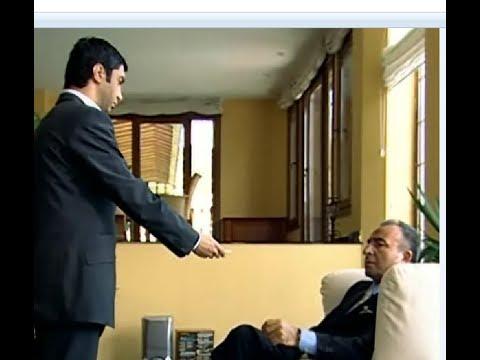 Polat Alemdar Ve Mehmet Karahanlı Karşı Karşıya(izlemeyen Pişman Olur - özel Yapım)