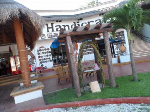 Family Trip - Playa Del Carmen, Mexico