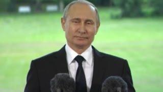 Putin: NATO würde gerne Krieg mit Russland bis zum letzten finnischen Soldaten führen