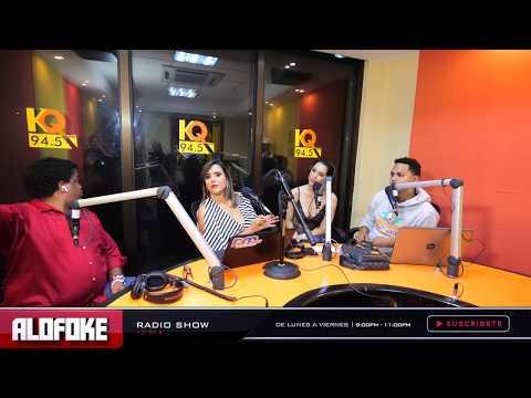 Laura Bonelly & El Dotol Nastra se DESTAPAN en (Alofoke Radio Show) thumbnail