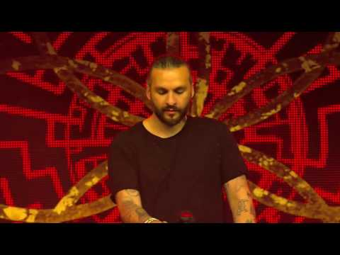 Steve Angello playing Opus & Payback @ Tomorrowland Belgium 2016