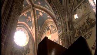 La grandiosa Basilica di Santa Caterina d