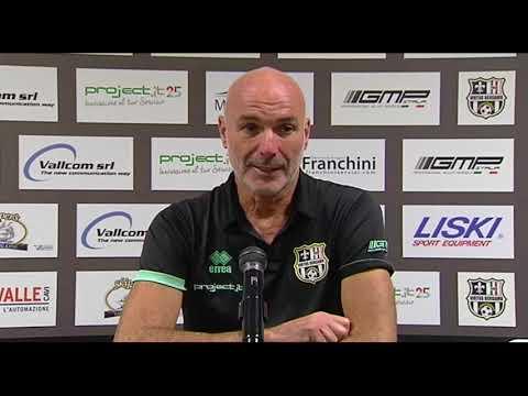 Virtus Bergamo-Darfo Boario 0-0, 9° giornata d'andata Serie D Girone B 2018/2019