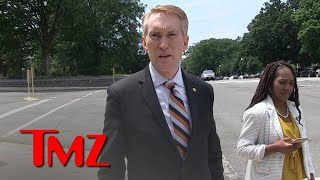 Ben & Jerry's Must Face Consequences for Israel Stance, Says Sen. James Lankford | TMZ