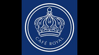 Hotel Cafe Royal in London