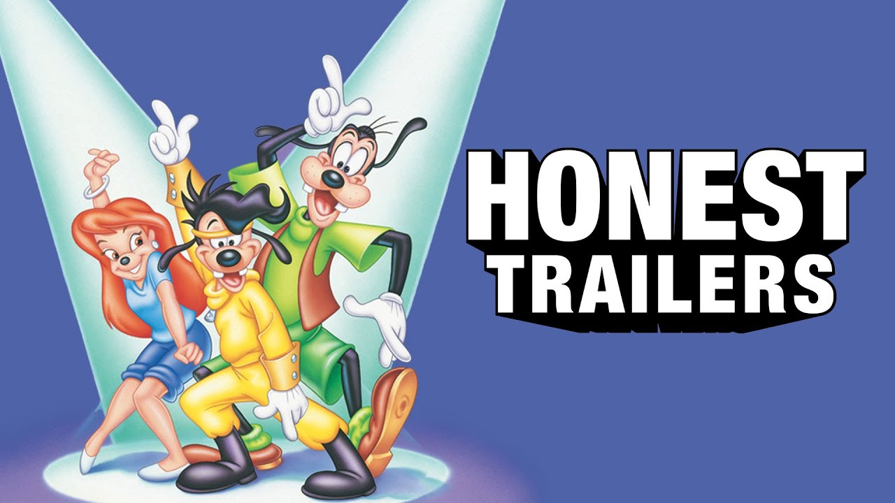 Honest Trailers | A Goofy Movie