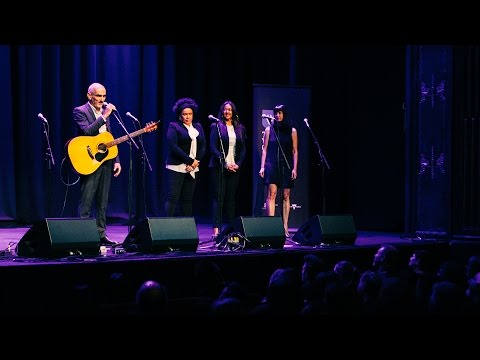 Paul Kelly does Shakespeare