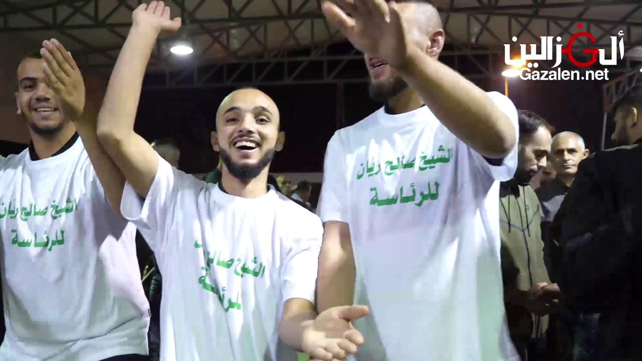عزو ريان حفلة الرئاسه كابول