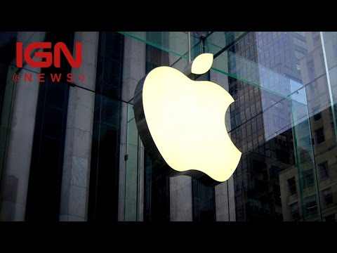 Apple Has a Secret Team Working on Virtual Reality Headset - IGN News