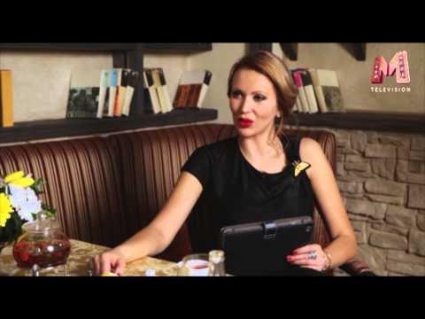 Сьюзи Кватро.Светская хроника с Е.Машко. часть1