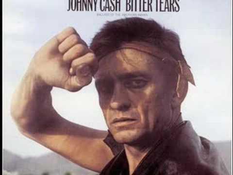 Johnny Cash The Ballad of Ira Hayes