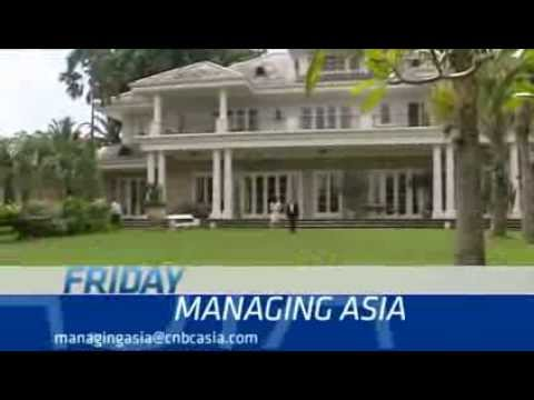 Managing Asia with Mochtar Riady of Lippo Group [Commercial]