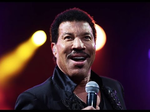 Lionel Richie - All Night Long - live at Eden Sessions 2016