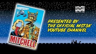 MST3K Mitchell FULL MOVIE with annotations