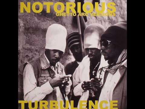Turbulence - Notorious ft Sandra Melody (Diplo Vocal Version)