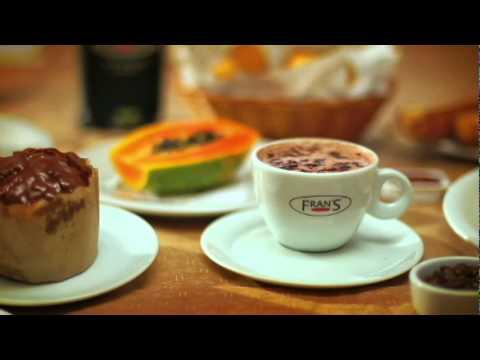 Fran's Café Manaus