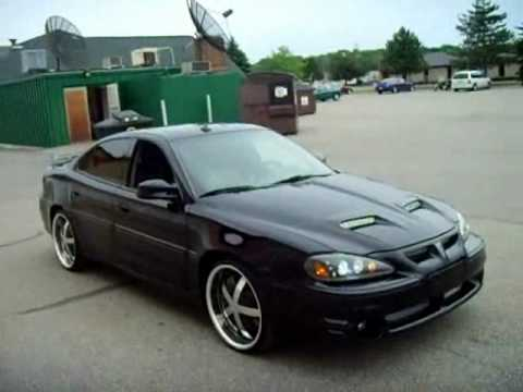 my 2004 grand am gt update 5 youtube my 2004 grand am gt update 5