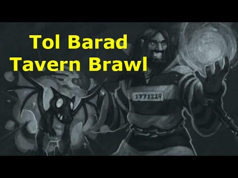 tol barad how to get there