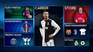 Football Cup 2020 Android Offline Best Graphics