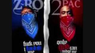 Download Zro vs 2pac (verses) MP3 song and Music Video