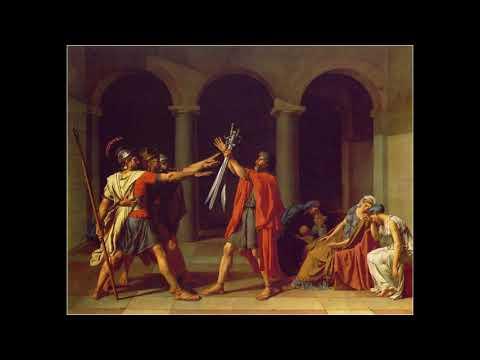 Plutarch's Parallel Lives Part 6 Pulicola & comparison to Solon