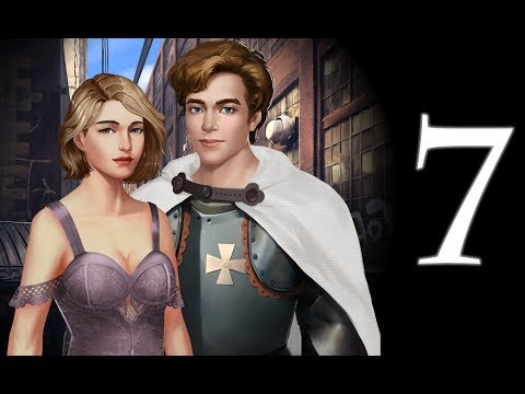 Chapters: Interactive Stories - Court of Nightfall CH7 (With diamonds)