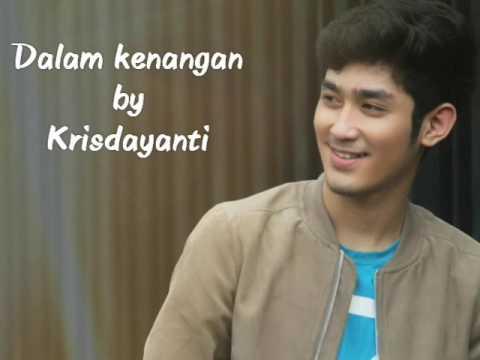 Krisdayanti - Dalam Kenangan (lyrics)