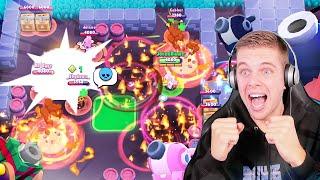 BESTE MINI GAME OOIT! PENNY'S KANONNEN!!