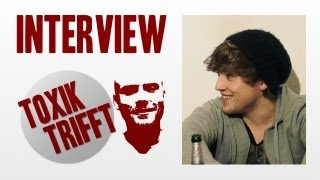 Toxik trifft - Djin, Sorgenkind & 3Plusss [Interview]