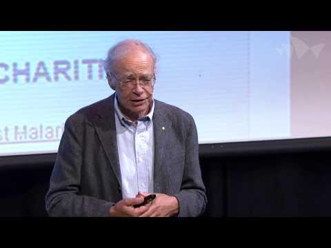 Peter Singer: 'Doing Good' (Carnegie Conversations: Ideas for a Better Australia)