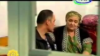 Qismat bitigi 17 qism Yangi uzbek serial 2015